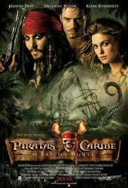 Piratas do Caribe 2: O Baú da Morte