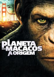 Planeta dos Macacos: A Origem