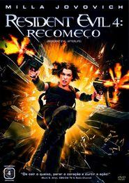 Resident Evil 4: Recomeço
