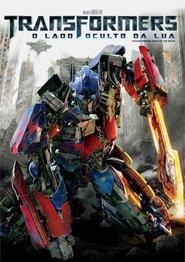 Transformers 3: O Lado Oculto da Lua