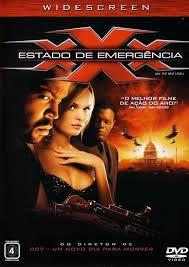 Triplo X 2: Estado de Emergência