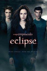 A Saga Crepúsculo: Eclipse