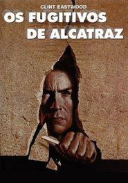 Alcatraz – Fuga Impossível