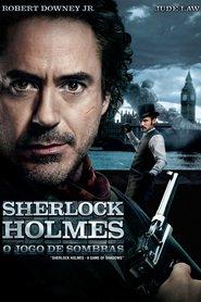 Sherlock Holmes – O Jogo de Sombras