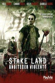 Stake Land – Anoitecer Violento