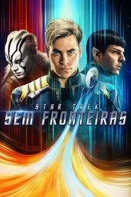 Star Trek 13: Sem Fronteiras