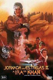Star Trek 2: A Ira de Khan