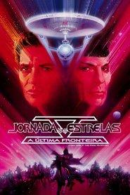 Star Trek 5: A Fronteira Final