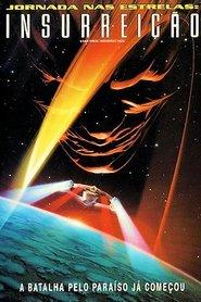 Star Trek 9: Inssureição