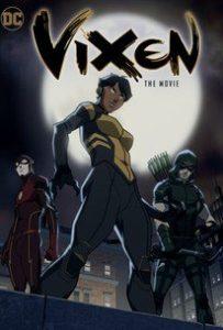 Vixen: O Filme