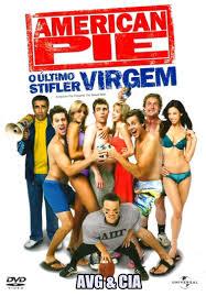 American Pie 5: O Último Stifler Virgem