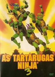 As Tartarugas Ninja 3