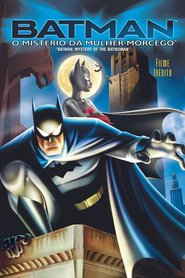 Batman: O Mistério da Mulher Morcego