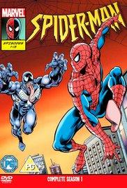 Homem Aranha: Série Animada