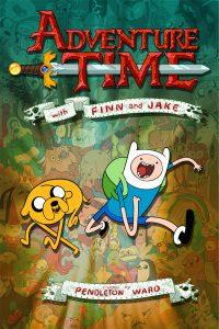 Adventure Time: Hora de Aventura