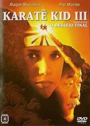 Karatê Kid 3: O Desafio Final