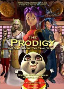 O Mestre Panda: Uma Grande Aventura De Kung Fu
