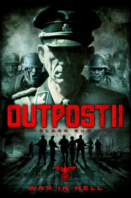 Outpost 2: Inferno Negro