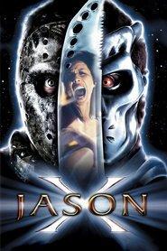 Sexta-Feira 13 Parte 10: Jason X