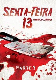Sexta-Feira 13 – Parte 7: A Matança Continua