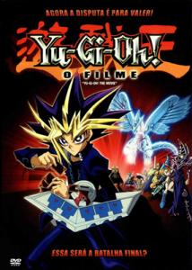 Yu-Gi-Oh!: O Filme Pirâmide de Luz