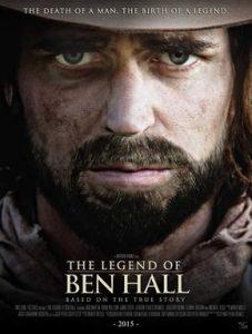 A Lenda de Ben Hall