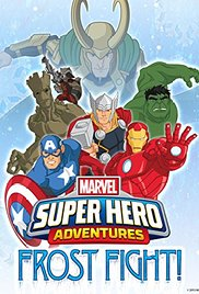 Marvel Aventuras dos Super-Heróis