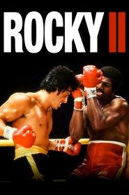 Rocky 2: A Revanche