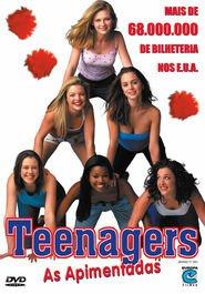 Teenagers: As Apimentadas