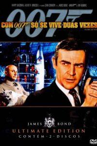 007: Com 007 Só Se Vive Duas Vezes
