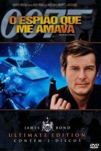 007: O Espião Que Me Amava