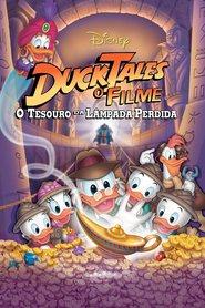 Duck Tales: O Filme – O Tesouro da Lâmpada Perdida
