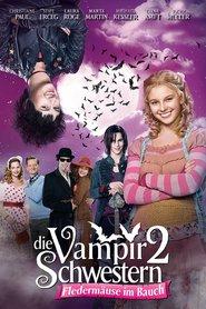 As Irmãs Vampiras 2: O Amor Floresce