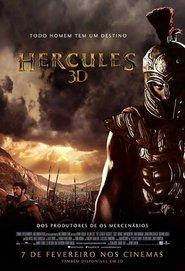 A Lenda de Hércules