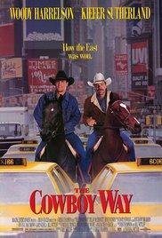 Jeito de Cowboy