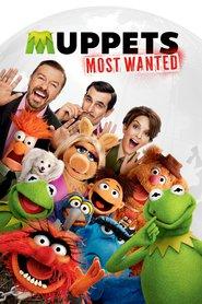 Muppets 2: Procurados e Amados