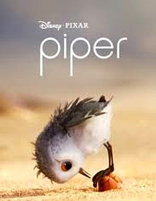 Piper: Descobrindo o Mundo