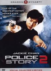 Police Story 2: Codinome: Radical