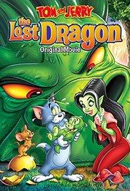 Tom & Jerry: O Dragão Perdido