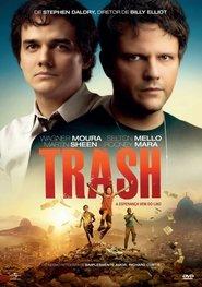 Trash: A Esperança Vem do Lixo