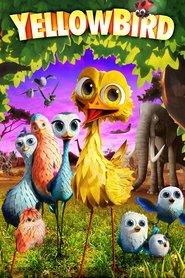 Yellowbird: O Pequeno Herói