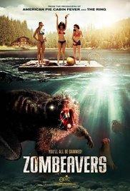 Zombeavers: Terror no Lago