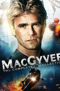 MacGyver – Profissão: Perigo