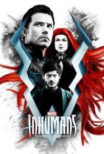 Inumanos (Inhumans)