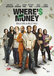 Onde Está o Dinheiro?