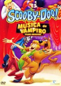 Scooby-Doo! Música de Vampiro