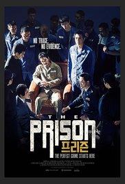 The Prison: A Prisão
