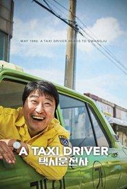 Um Motorista de Taxi