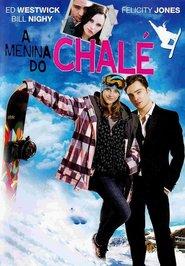 A Menina do Chalé