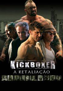 Kickboxer 2: A Retaliação
